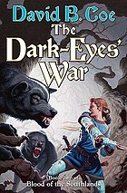 The dark- eyes' war
