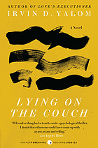 Lying on the couch : a novel