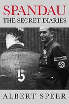 Spandau : the secret diaries