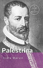 Giovanni Pierluigi da Palestrina : a guide to research