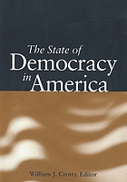 The state of democracy in America