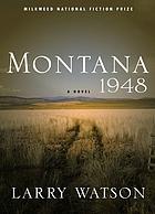 Montana 1948 : a novel