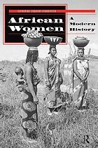 African women : a modern history