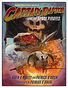 Captain Raptor and the space pirates