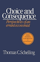 Choice and consequence