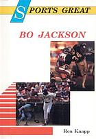 Sports great Bo Jackson