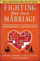 Fighting for your marriage the PREP approach