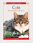 Cats : the sound of short A