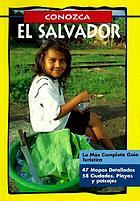 Conozca El Salvador