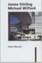 James Stirling, Michael Wilford