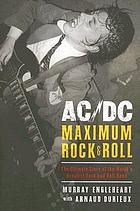 AC/DC : maximum rock & roll