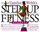 Tamilee Webb's step up fitness workout