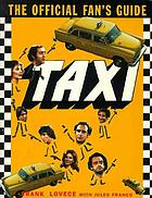Taxi : the official fan's guide
