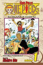 One piece. romance dawn
