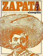 Zapata, iconografía
