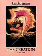 The creation : an oratorio