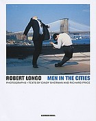 Men in the cities photographs 1976 - 1982