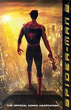 Spider-man 2 : the official comic book adaptation