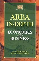 ARBA in-depth. Economics and business