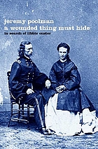 A wounded thing must hide : in search of Libbie Custer