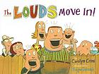 The Louds move in! : chompity, chomp, chomp