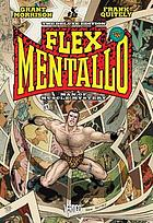 Flex Mentallo : man of muscle mystery