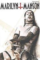 Marilyn Manson The Antichrist La Larga Huida Del Infierno