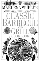 The classic barbecue and grill cookbook