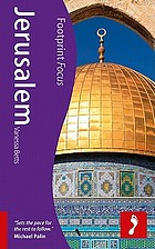 Jerusalem / Vanessa Betts