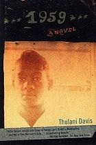 1959 : a novel