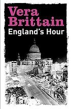 England's hour