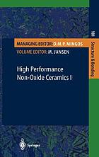 High performance non-oxide ceramics