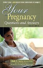 Your pregnancy questions & answers