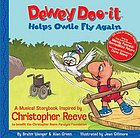 Dewey Doo-it helps Owlie fly again