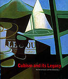 Cubism and its legacy : the gift of Gustav & Elly Kahnweiler