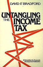 Untangling the income tax