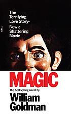 Magic : a novel