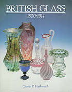 British glass, 1800-1914