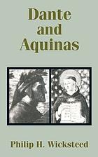 Dante & Aquinas