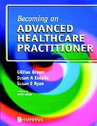 Becoming an Healthcare Practitioner
