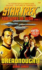 Dreadnought! : a Star trek novel
