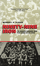 Ninety-nine iron