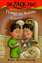 Through the medicine cabinet