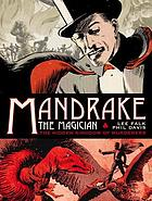 Mandrake the magician. Mandrake in Hollywood