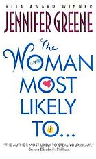 The woman most likely to ...
