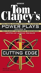 Tom Clancy's power plays : cutting edge