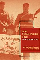 On the Cultural Revolution in Tibet : the Nyemo Incident of 1969