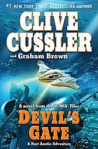 Devil's gate : a novel from the NUMA files