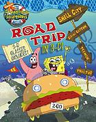 The SpongBob SquarePants movie road trip