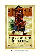Changes for Josefina : a winter story